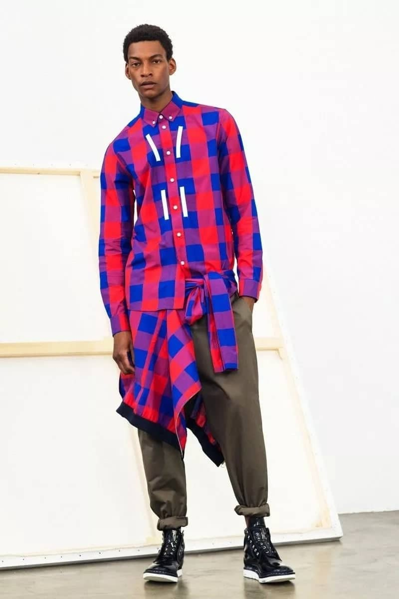 Latest African wear for men cool african wear for men modern african wear for men