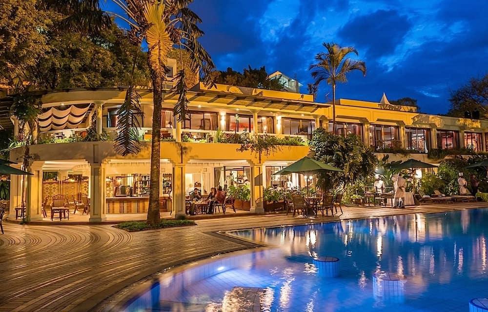 List of hotels in Nairobi Kenya ▷ Tuko.co.ke