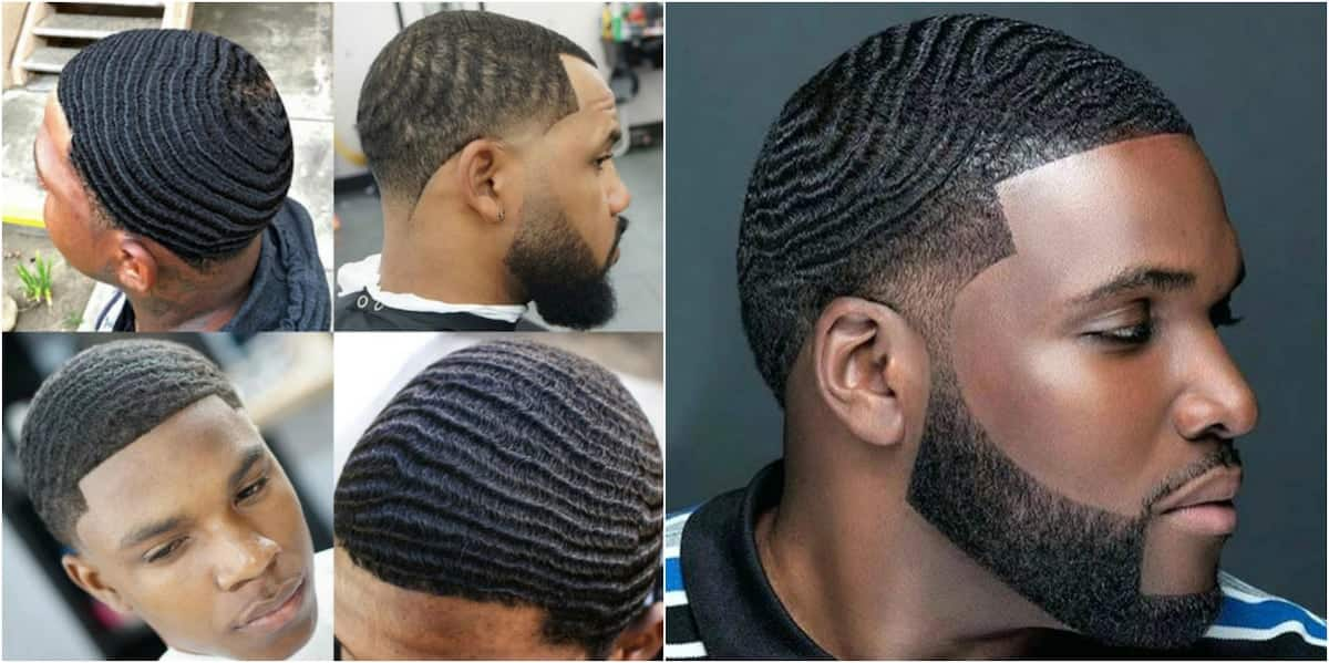 black male youth hairstyles
