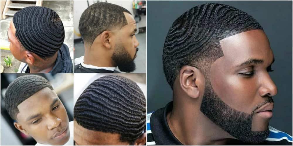 Marvelous Best Fade Haircut Styles For Black Men Tuko Co Ke Natural Hairstyles Runnerswayorg