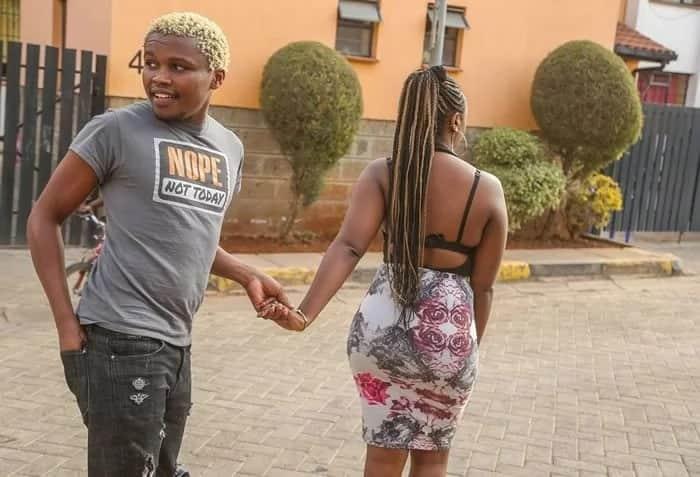 I sleep with my fiancee without protection for only two days in a month - Comedian Chipukeezy