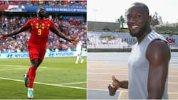 Romelu Lukaku reveals challenges about racism, poverty in tell-all article