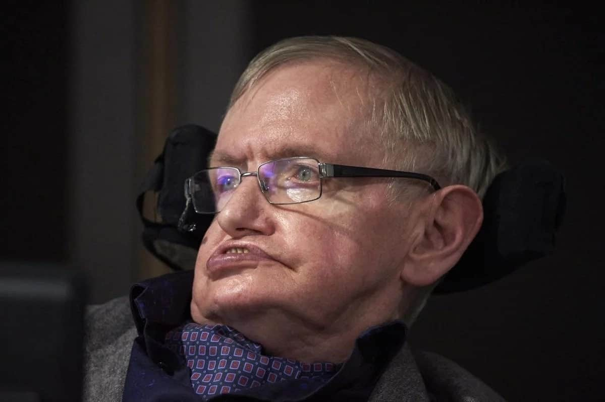 Celebrated late scientist Stephen Hawkings claims there is no God in last book before death