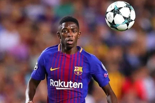 Joto lachacha Barcelona, mmoja wa wachezaji maarufu akitishia kuhamia Arsenali