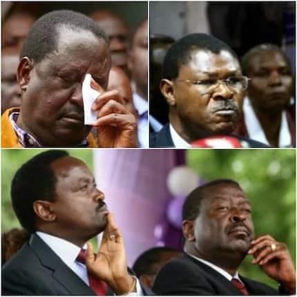 Uamuzi wa IEBC kuhusu uchaguzi mdogo wa Kwale utakaokasirisha ODM
