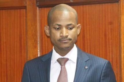 54% of Nairobi residents will not vote for Babu Owino for governor, new poll shows