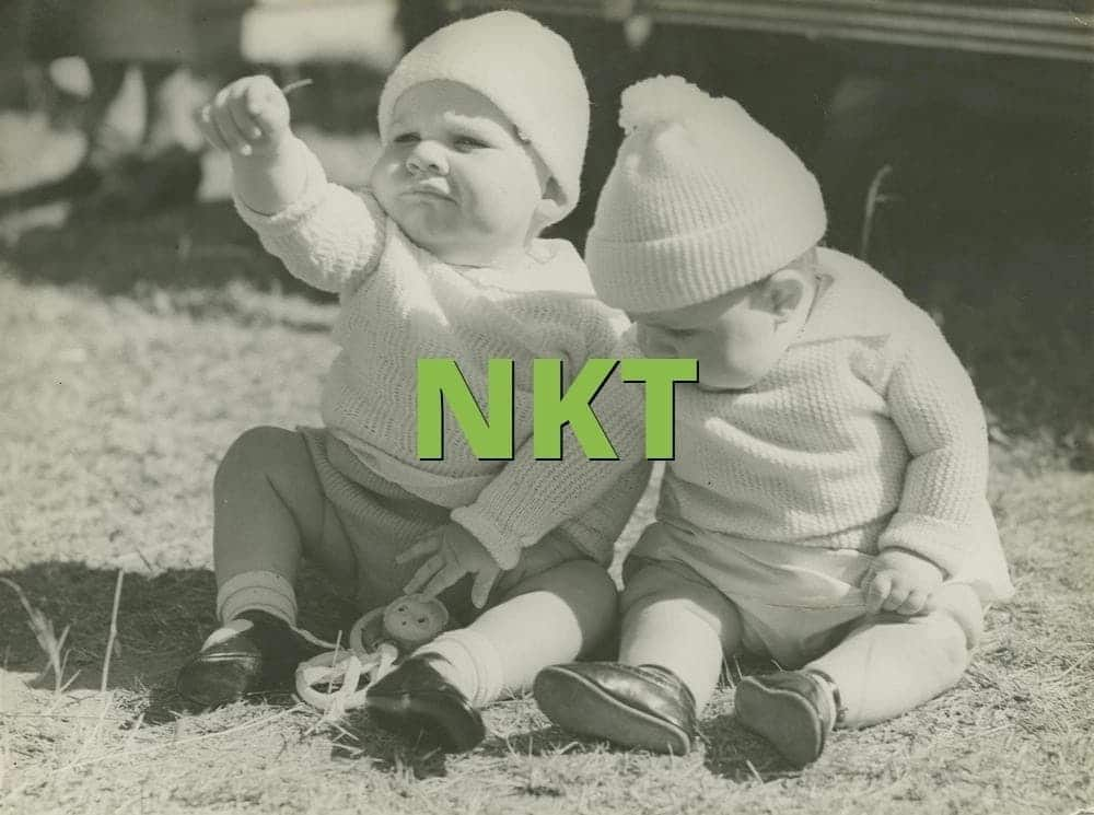 NKT meaning explained