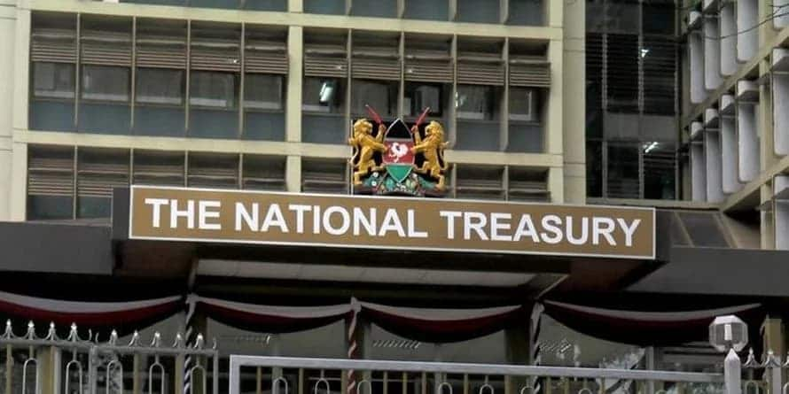 Treasury bills Kenya interest rate Treasury bills in Kenya Central bank of Kenya treasury bills