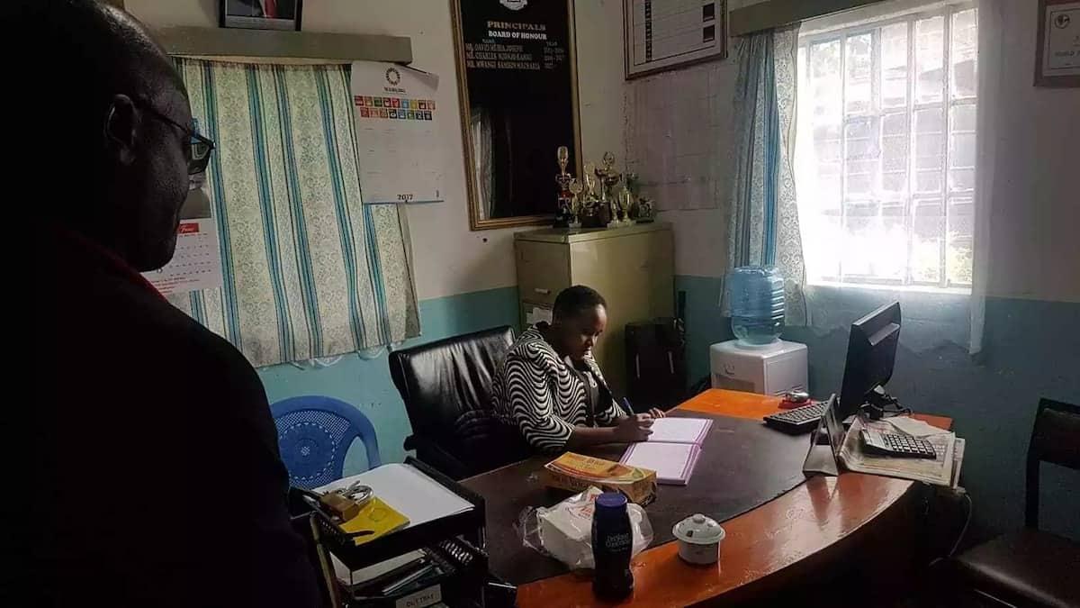 Hukumu ya kifo imepitwa na wakati - Mbunge wa Gilgil Martha Wangari