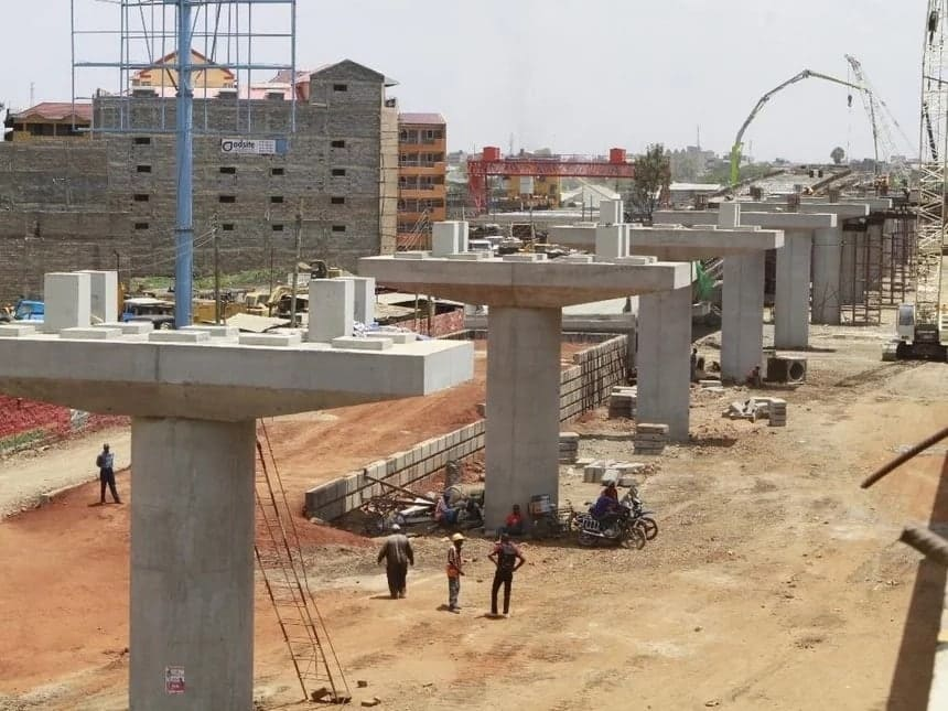 Chinese construction companies in Kenya  List of chinese construction companies in Kenya Chinese road construction companies in Kenya Chinese house construction companies in Kenya Chinese construction firms in kenya