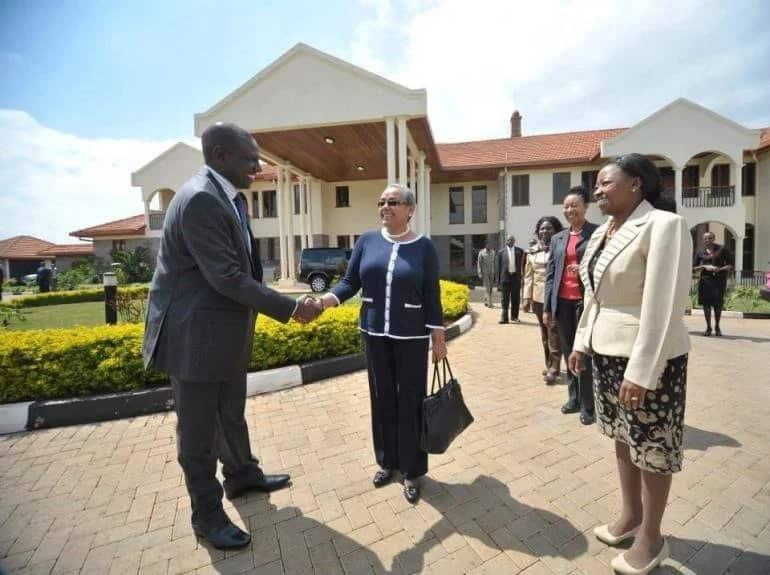 Meet Kenya's politicians who live large