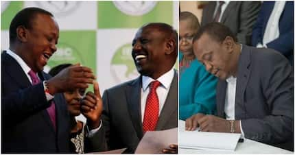 From the courts to jail: Why Uhuru Kenyatta must now win anti-corruption war