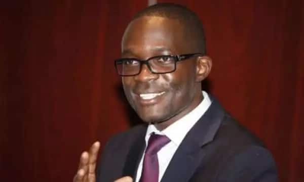 Ezra Chiloba/Facebook.