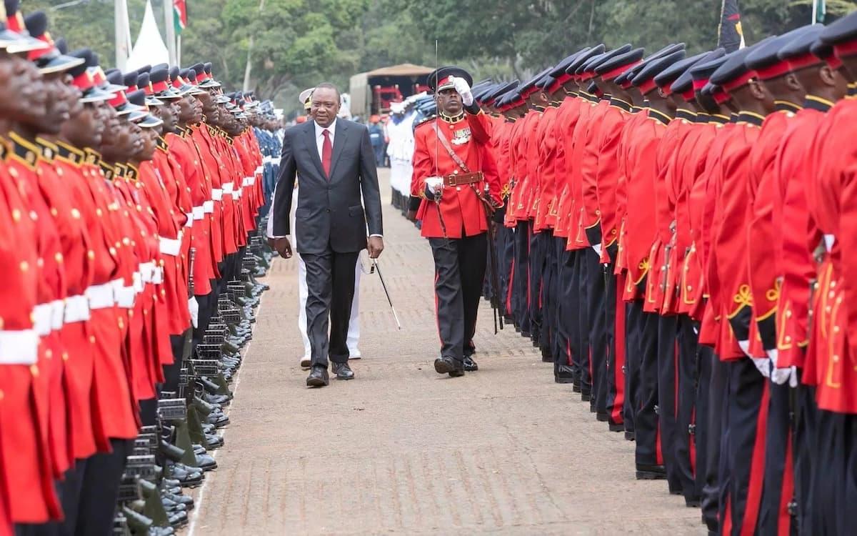 Uhuru kushikilia hatamu hata baada ya 2022 - Jubilee