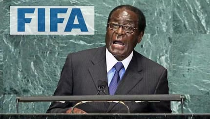 Curtain falls for Mugabe as he steps down as president following bloodless coup
