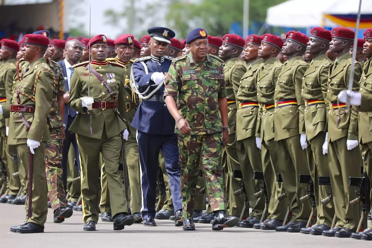 Anxiety in police service as exercise to fish out fake degree certificates begins