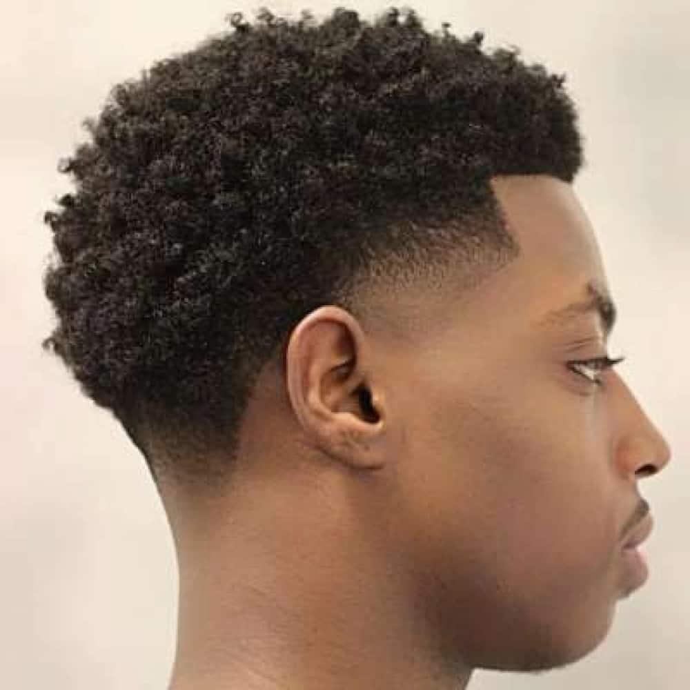 Best black men hairstyles 2018