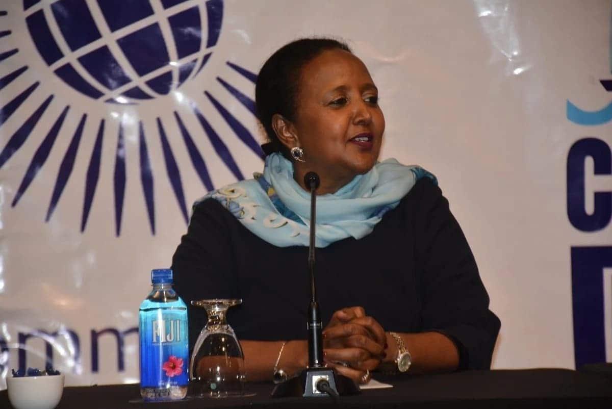 Teachers union demands resignation of CS Amina Mohamed for running down education sector