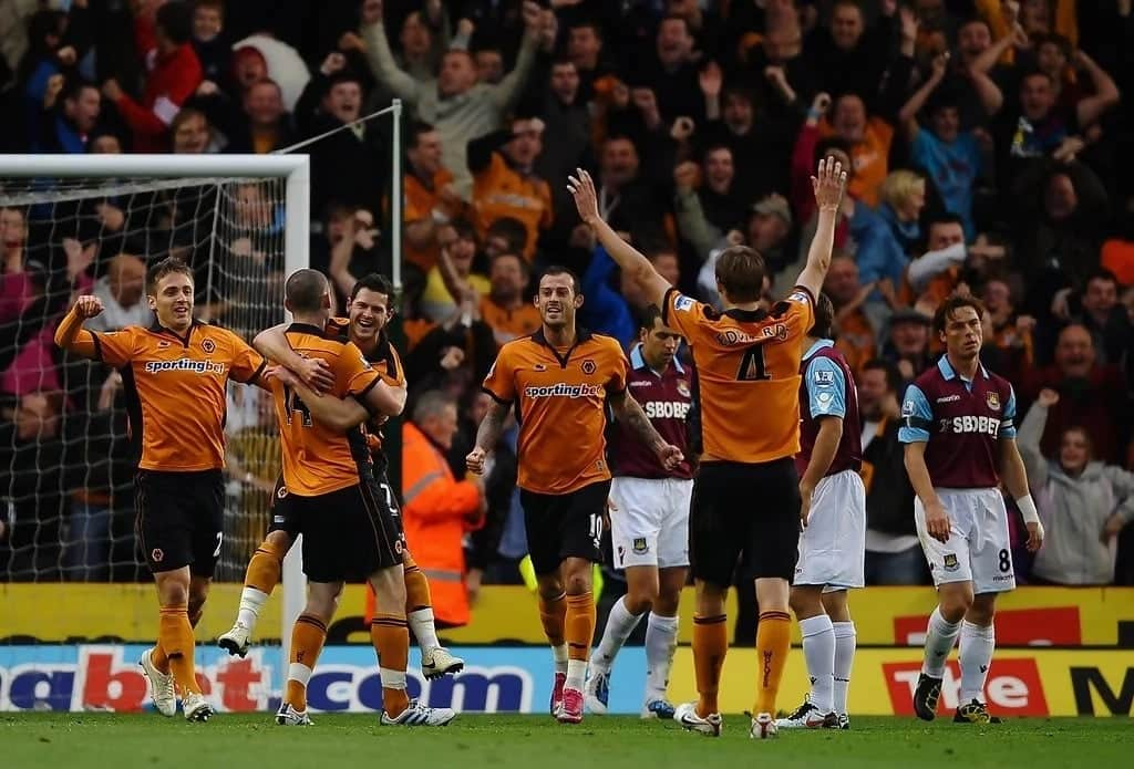 West Ham vs Wolves prediction West Ham vs Wolves live stream West Ham vs Wolves 2018