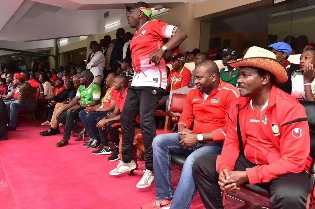 How Kenyans shattered ethnic confines and effortlessly redefined Kuumira Kuumira