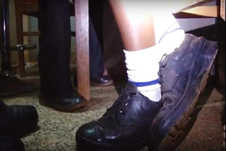 Man arrested in Kisumu for impregnating his Class 7 daughter