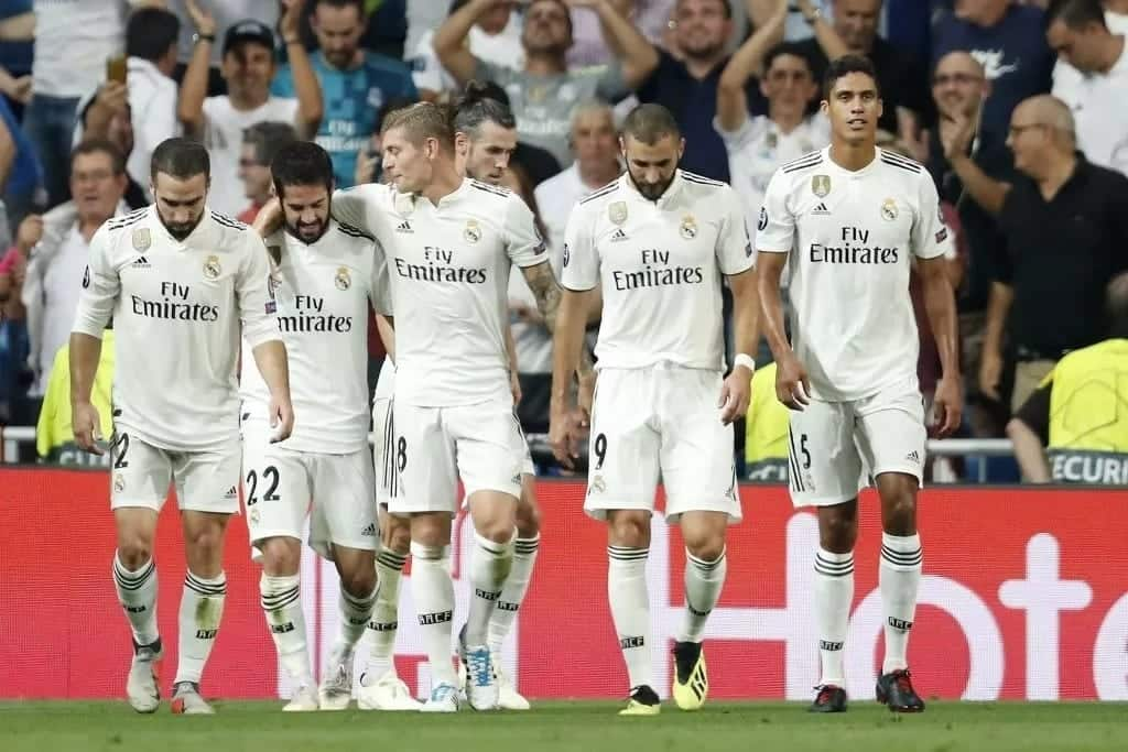 7 reasons Real Madrid won't win the 2018/19 Champions League