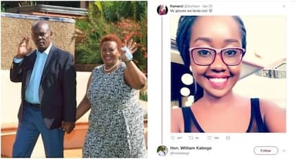 Team Mafisi pleads with Kabogo to stop flattering slay queen on Twitter