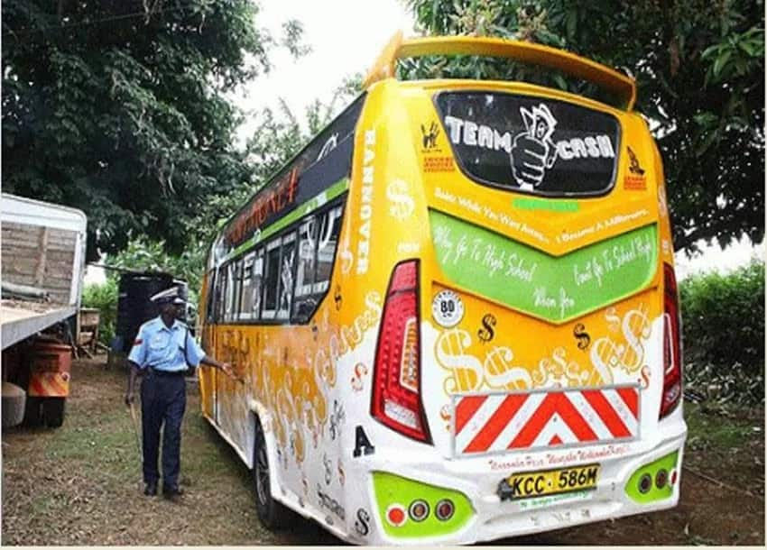 Its KSh 4 million compensation for Nyeri female student found with bhang in underwear