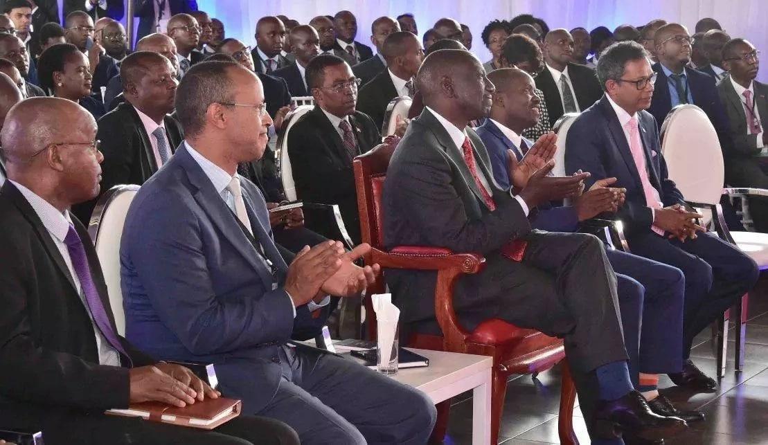 Ruto azindua mradi wa KSh100 milioni, mradi wa kipekee barani Afrika