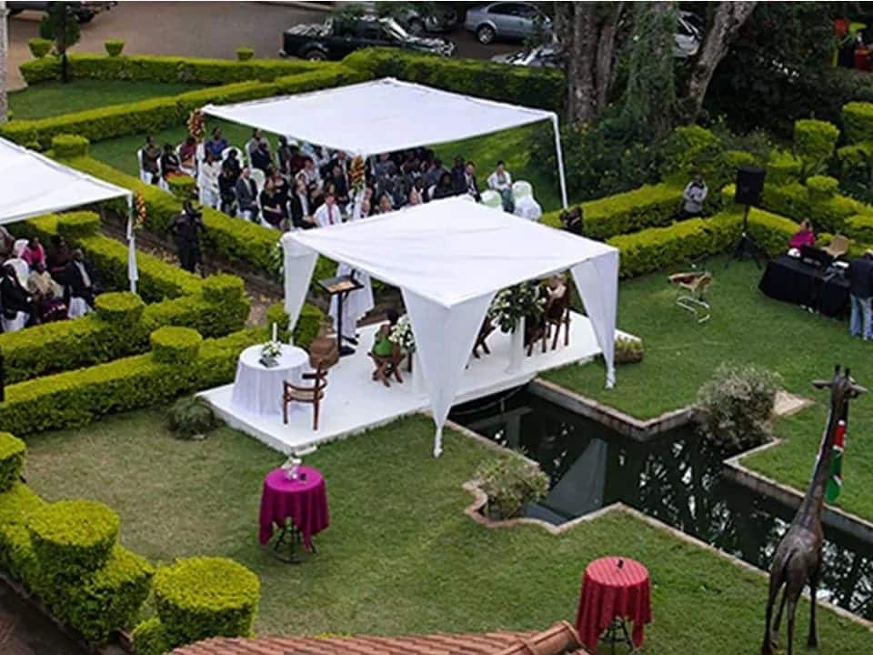 List of wedding venues in Nairobi and their charges Wedding venues in Nairobi and their charges Indoor wedding venues in Nairobi Wedding reception venues in Nairobi List of wedding venues in Nairobi Garden wedding venues Nairobi