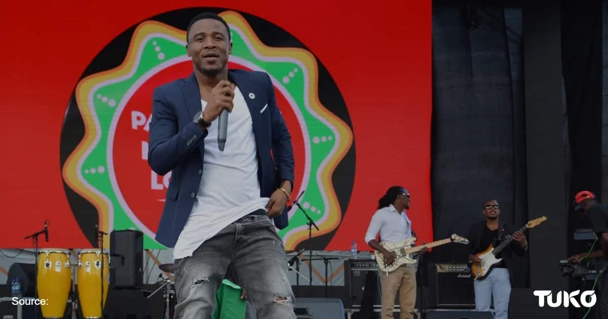 Kenyan artist now want Ali Kiba arrested immediately, here is why