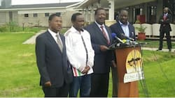Musalia Mudavadi Allies Call for Mass Walk-Out from Nasa, Vouch for New Partners