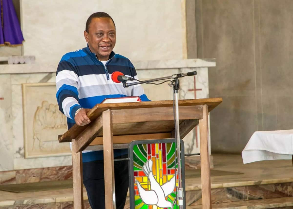 Panic among top government officials as NIS start implementing Uhuru's lifestyle audit directive