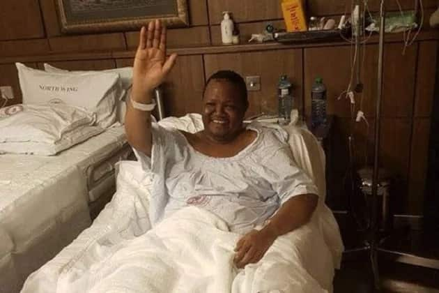 Fiery Tanzania Opposition politician Tundu Lissu calls Magufuli a skunk as he leaves hospital after 4 months