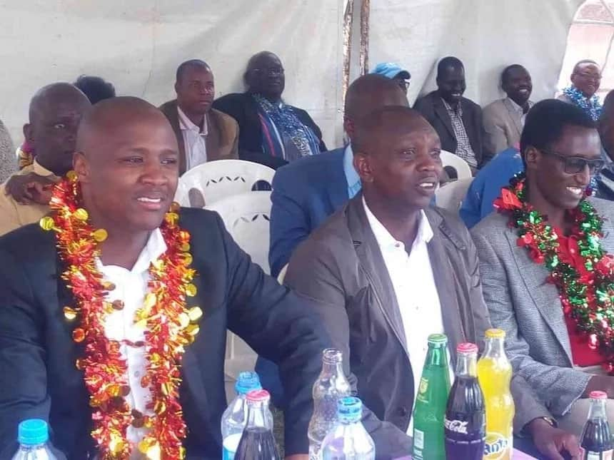 President Uhuru's business partner GIVING DP RUTO headaches as he INVADES HIS BACKYARD