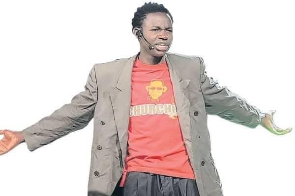 MCA Tricky: Mambo 5 ya kukufurahisha kumhusu mchekeshaji huyo wa kipindi cha Churchill