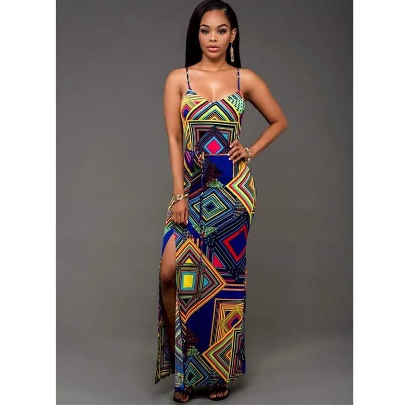 Dashiki dress Nairobi, Dashiki dress, Dashiki dress designs, Dashiki dress Kenya, African dashiki dress, Modern dashiki dress