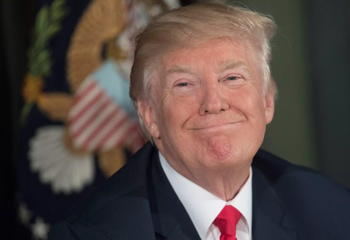 Trump nominates new US ambassador to Kenya