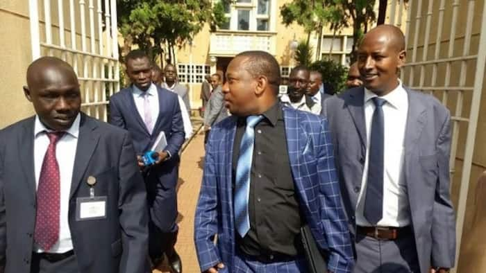 Mike Sonko Advises Men to Keep Their First Wives Even after Marrying Side Chicks