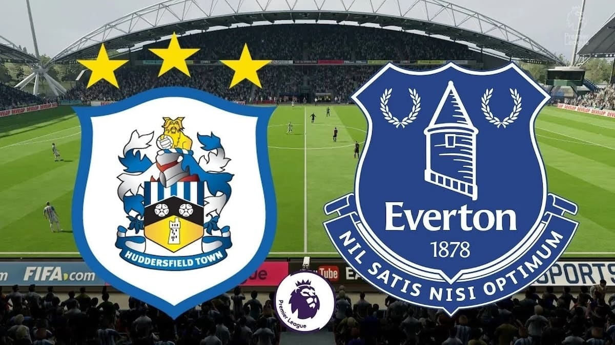 Everton vs Huddersfield prediction Everton vs Huddersfield live stream Everton vs Huddersfield 2018