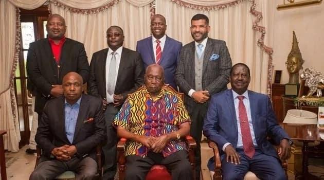 Gideon Moi blamed for blocking Ruto's planned meeting with retired president Daniel Moi