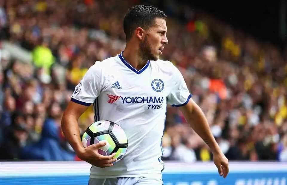 Chelsea yataka Real Madrid iwape mchezaji mmoja na pesa zaidi ili iweze kumtoa Eden Hazard