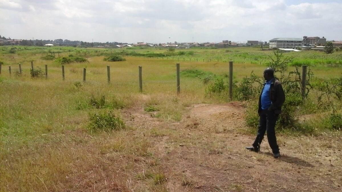Land rates in Kenya