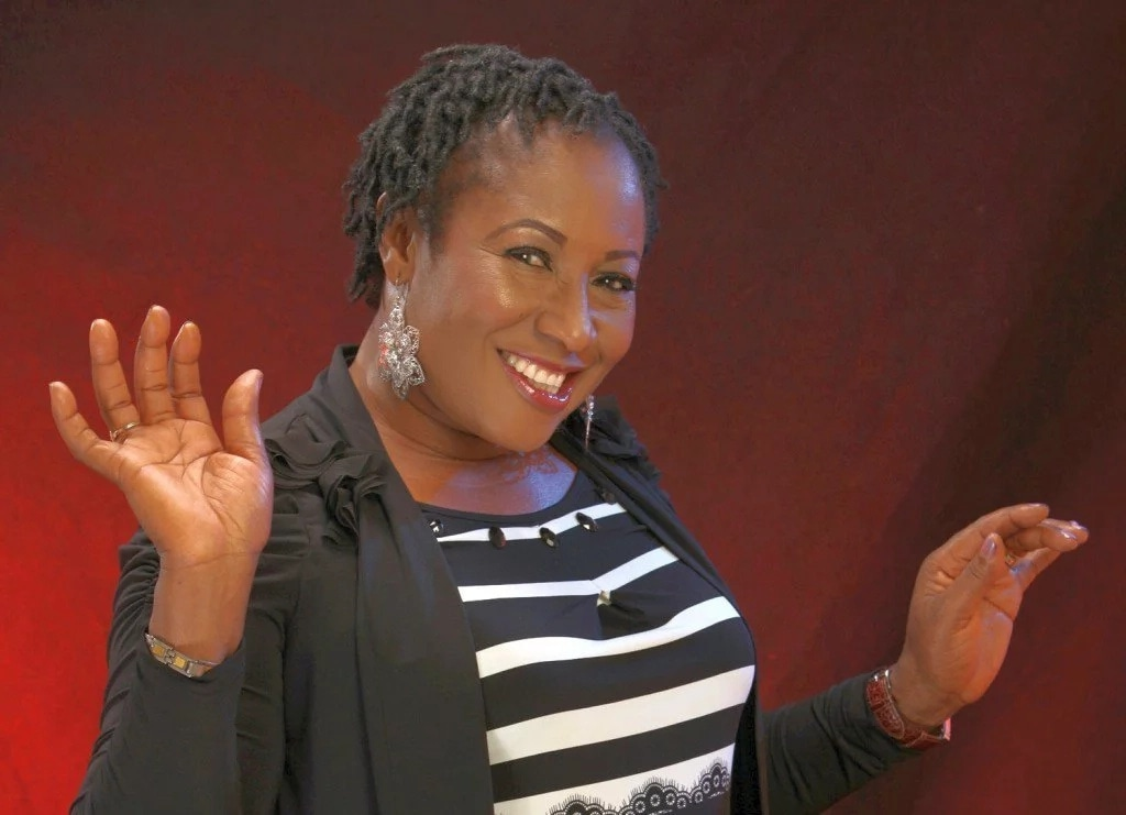 Patience Ozokwor has always been an EVIL woman when acting, here are 7  photos showing her flip side ▷ Tuko.co.ke
