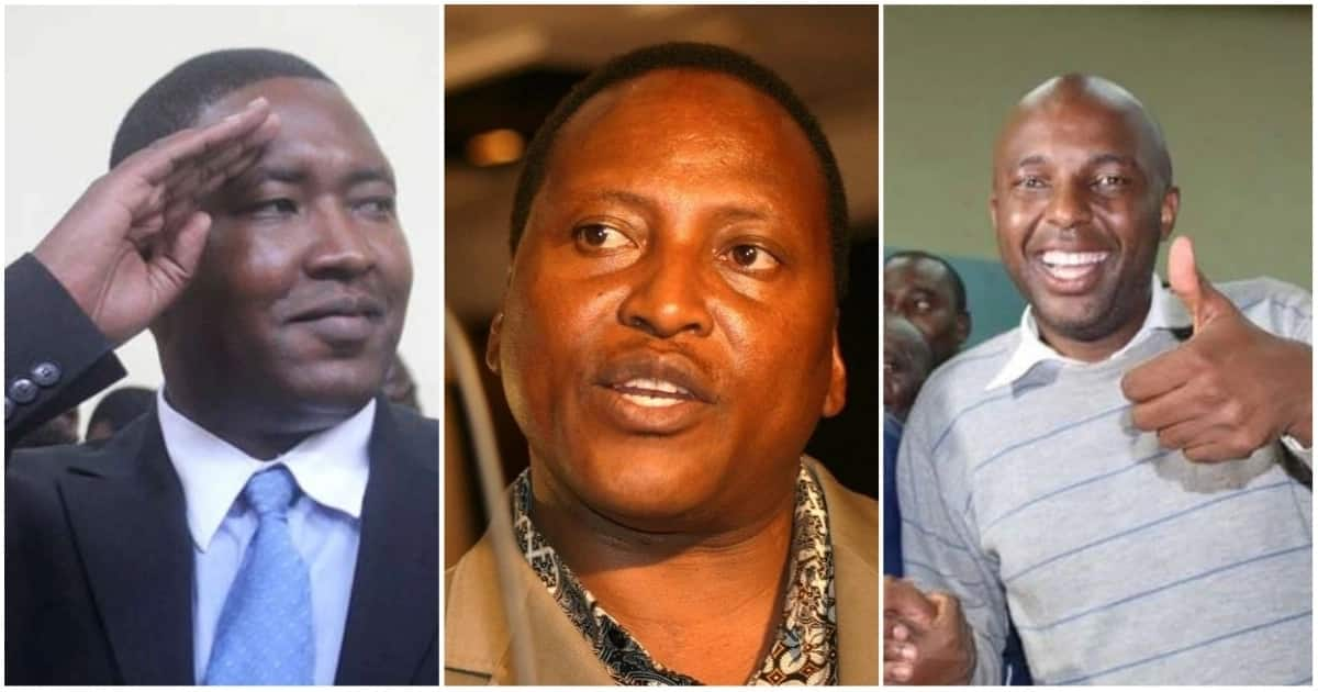 We retire poor, MPs say as they defend higher perks