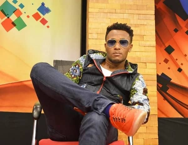 I'm being used to cause your downfall - gospel artist who allegedly bribed DJ MO confesses