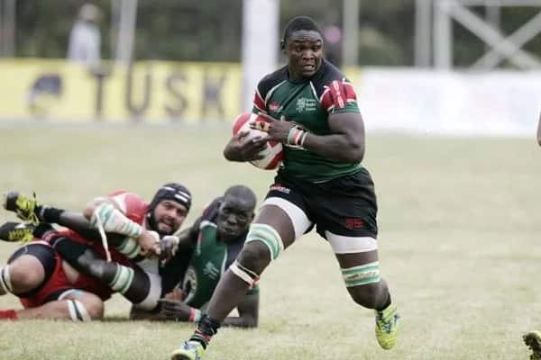 Mchezaji raga,Mike Okombe auawa kwa kudungwa kisu na mkewe