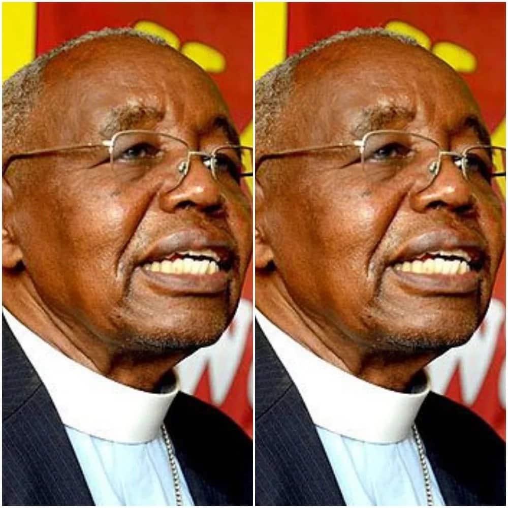 Maoni ya Timothy Njoya kuhusu ndoa za wengi yatakuvunja mbavu