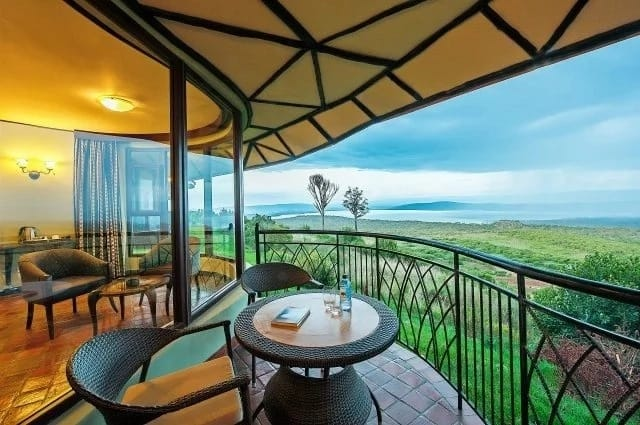 Top 7 Best Hotels in Nakuru