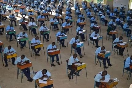 Kisii county mourns KCSE candidate who passed on hours to exams